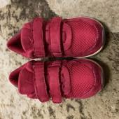 Кроссовки 25 размер