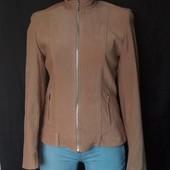Внимание! Сегодня лоты с дорогими брендовыми куртками! Текстильная куртка,s/m