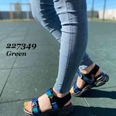 Хит лета 2020!!! женские сандалии