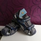 Босоножки сандали Том М распродажа дешевле закупки синие
