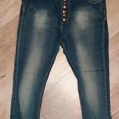 """очень классные джинсы""""disco """"(состояние идеальное)смотрите фото и описание"""