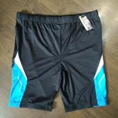 Спортивные шорты ( размер XL 56/58). Crivit. [лот_7741]