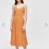 Платье сарафан warehouse 16p Новый