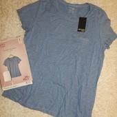 женская стильная пижамная футболка от Esmara.