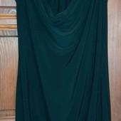 очень красивое платье(смотрите фото и описание)