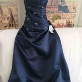 Новое вечернее платье в пол, Sexeher, размер 2XL - 3XL.