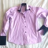 2 рубашки на подростка