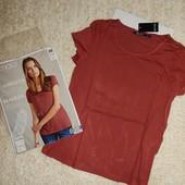 женская стильная футболка от Esmara.