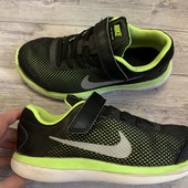 Кроссовки Nike оригинал 33 размер стелька 21 см