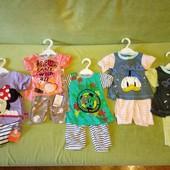 !!! Турецкие костюмчики для малышей!!! 68-74-80 рост!! Смотрим Замеры и наличие!