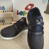 Модные и качественные кроссовки для мальчика. 33 р