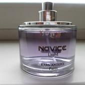 Парфюмерия 10th Avenue Novice Light! 100ml Франция! Тестер! бесплатная доставка от 900 грн