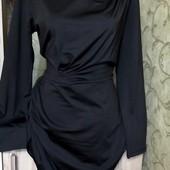 Собираем лоты!! Стильное платье, размер м, (Турция)