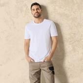 комплект: три мужские футболки от Livergy.