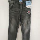 Зауженные джинсики Impidimpi⚠️ Германия 74-80 3 вида