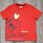 Pepperts 134/140 Стильна футболка