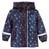 Германия!!! Очень крутая куртка-дождевик! 98/104!