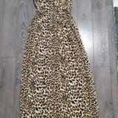 Трендовое платье xs-m