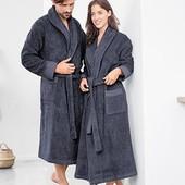Шикарный халат терри от Tcm Tchibo, Германия! раз.xl
