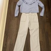 Блузка+штаны на-10-12 лет