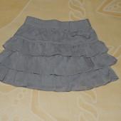 Легкая шифоновая юбка Palomino 116 см