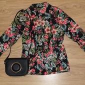 Много лотов,комплект ,женский пиджак New Look и сумочка