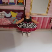 ♥♥♥оригинал MGA!!!В лоте только платье,для куколки Lol.