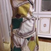 Льняной костюм wallis