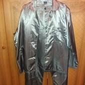 Шикарна піжама для справжнього мужчини, розмір 48/50.