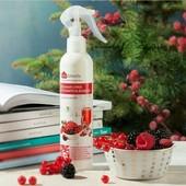 Водный спрей-освежитель воздуха «Зимние ягоды» (faberlic) Много лотов!