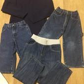 Фірмові джинси або гольф 6-7 років на вибір на 2-3-5 років