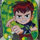 Детский рюкзак фирменный оригинал размер 25 *30 см