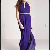 Вечернее платье tfnc london Новое
