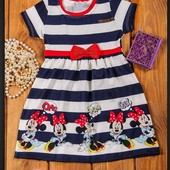 Платье летнее, стильное