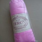 Zeron трикотажная простынь на резинке 180х200