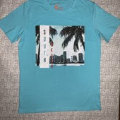 Мужская футболка watson´s размер М