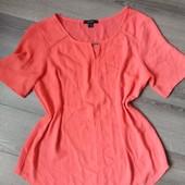 Шифоновая блуза от Esmara! Германия! евро 44