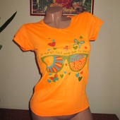 Яскраві літні футболки Колір та розмір на вибір