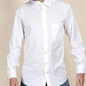 Белая классическая рубашка от Urban spirit