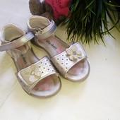 Босоножки Lillin shoes, 28 р