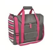 Спортивная или дорожная сумка от бренда Yves Rocher