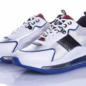 Модные популярные кроссовки на прозрачной платформе 36,38,39 р