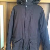 Куртка, легкая, демисезон, р. L. Blue harbour. состояние отличное
