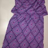 Peperts платье сарафан вискоза на 146-152 см