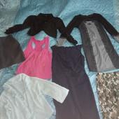 Пакет женской одежды р 44