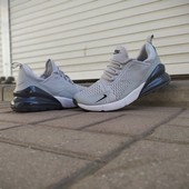 Супер цена! Кроссовки в стиле Nike 270