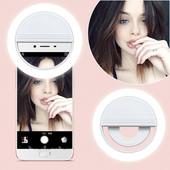 Селфи кольцо selfie ring light selfie ring light