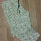 Штаны для дома, 22-24 размер (евро 50-52)