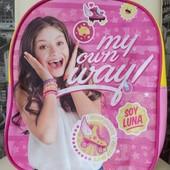 Детский фирменный рюкзак оригинал размер 20*25 см