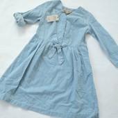 Сукня джинсова Primark 4-5р. 110см